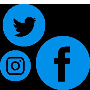 Gráficos para redes sociales